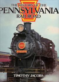 History of the Pennsylvania Railroad