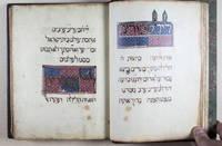 The Barcelona Haggadah: British Library MS. ADD. 14761 (Complete in 2 Vols.) [SIGNED FACSIMILE]