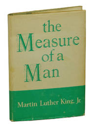 image of The Measure of a Man