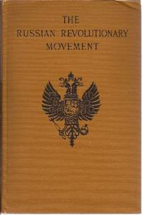image of The Russian Revolutionary Movement