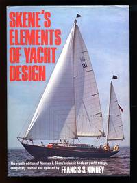 image of Skene's Elements of Yacht Design