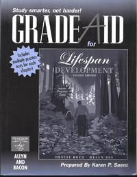 Lifespan Development. Grade Aid With Practice Tests