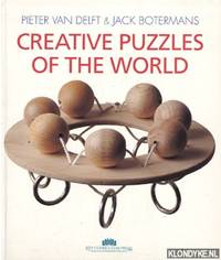 image of Creative puzzles of the world