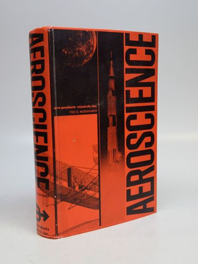 Los Angeles: Aero Products Research, 1973. Second. hardcover. very good(+). Book inscribed by Thomas...