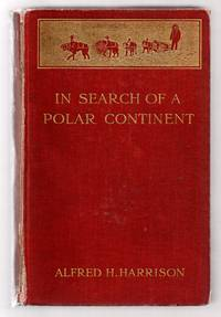image of In Search of a Polar Continent 1905-1907