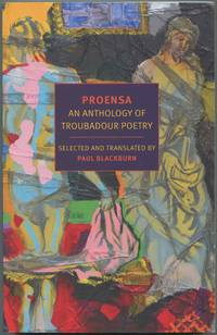 image of Proensa: An Anthology of Troubadour Poetry