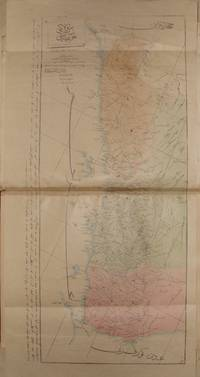 OTTOMAN ATLAS CONTAINS THIRTY NINE HAND COLORED MAPS PREPARED AND PRINTED IN THE MUHENDISHANE I BERRI HUMAYUN (THE ROYAL SCHOOL OF MILITARY ENGNEERING) IN ISTANBUL. POSSIBLY THE FIRST ADMINISTRATIVE ATLAS TO BE PRINTED IN USKUDAR AFTER THE ESTABLISHMENT OF THE TELEGRAPH LINES IN THE OTTOMAN WILAYAS (STATES)