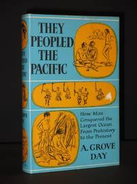 They Peopled The Pacific
