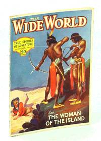 image of The Wide World Magazine - True Stories of Adventure, November [Nov.] 1923, Vol. LI, No. 307: The Woman of the Island