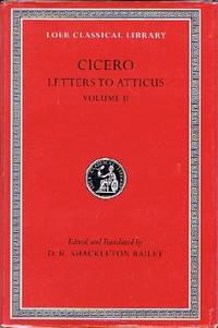 Cicero: Letters to Atticus: Volume II