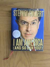I Am America (And So Can You!)    *1st edition/1st print**