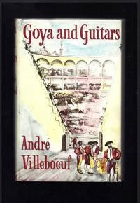 GOYA AND GUITARS