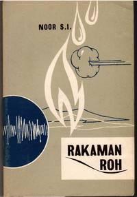 Rakaman Roh: Sajak-Sajak Pilehan 1953-1961