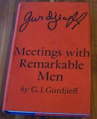 Meetings with Remarkable Men