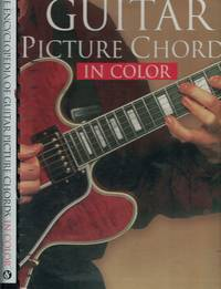 image of Encyclopedia Of Guitar Picture Chords In Color