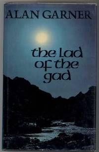 THE LAD OF THE GAD.