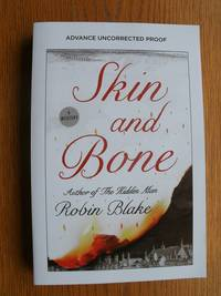 image of Skin and Bone: A Mystery