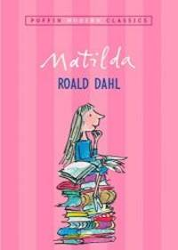 image of Matilda (Puffin Modern Classics)