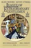 image of The League of Extraordinary Gentlemen: Volume 1