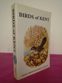 Birds of Kent: Review of Their Status and Distribution