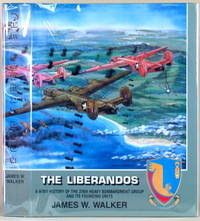 THE LIBERANDOS  A World War II History of the 376th Bomb Group (H)   and  Its Founding Units