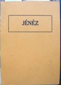Jénèz [Bible. O.T. Genesis. Creole]
