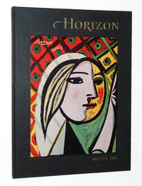 Horizon, A Magazine of the Arts, Winter 1965, Vol. VII, No. 1: Pablo Picasso