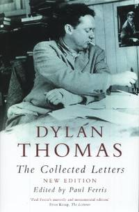 image of The Collected Letters, New Edition
