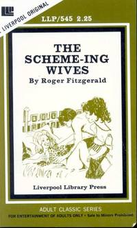 The Scheme-ing Wives   LLP-545