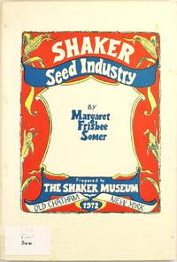 image of The Shaker Garden Seed Industry