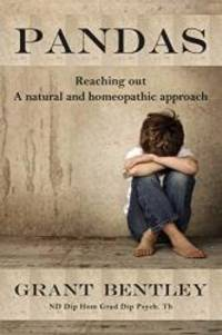 P A N D A S: Reaching out - A natural and homeopathic approach