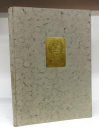 Livre D'Or édité par Les Successeurs d'Albert Godde, Bedin & Cie