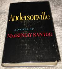 ANDERSONVILLE. A Novel