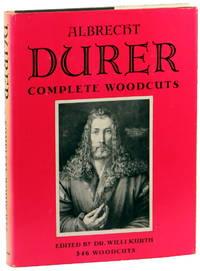 Albrecht Durer Complete Woodcuts