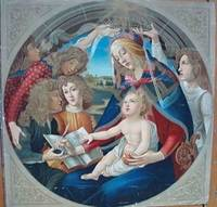 Madonna e bambino.