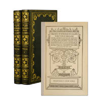 The Life of Benvenuto Cellini written by himself. Edited and translated by John Aldington Symonds...