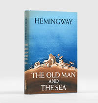 The Old Man and the Sea. by HEMINGWAY, Ernest - 1952