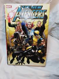 New Avengers, Vol. 4 by Brian Michael Bendis & Brian Reed - Hardcover - 2010-05-10 - from Renee Scriver and Biblio.com