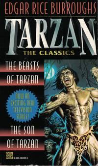 Tarzan Classics - The Beasts Of Tarzan And The Son Of Tarzan