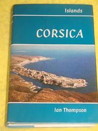 image of Islands, Corsica