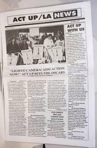 ACT UP/LA News vol. 4, #2, April/May 1991