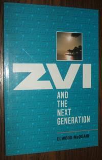image of Zvi and the Next Generation