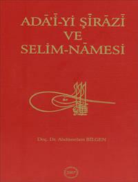 Ada'i-yi Sirazi ve Selim-Namesi