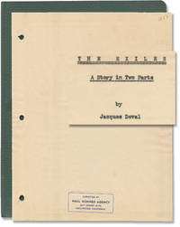 image of The Exiles (Original treatment script for an unproduced film)