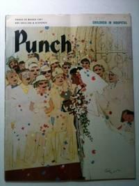 PUNCH  CHILDREN IN HOSPITAL  29 MARCH  1967