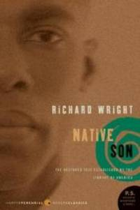 Native Son (Turtleback School & Library Binding Edition) (Modern Classics (Pb)) by Richard Wright - 2005-06-01 - from Books Express (SKU: 1417686081n)