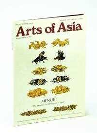 Arts of Asia  - January-February 1992