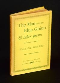 The Man With The Blue Guitar & Other Poems