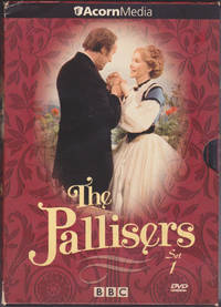 image of The Pallisers, Set 1 (DVD Boxed Set)
