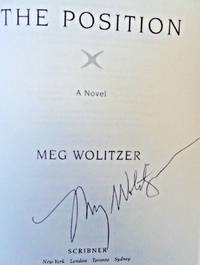image of The Position: A Novel (SIGNED)